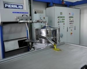 Διαδικασία επεξεργασίας και παραγωγής ελαιολάδου6